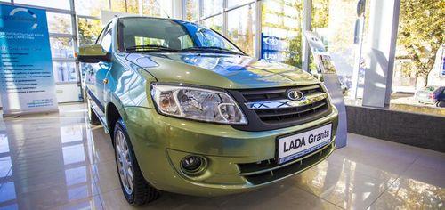 «АвтоВАЗ» откроет в Крыму несколько дилерских центров