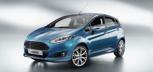 Ford сокращает производство самой популярной модели в Европе