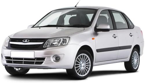 Опубликованы самые популярные автомобили России в августе