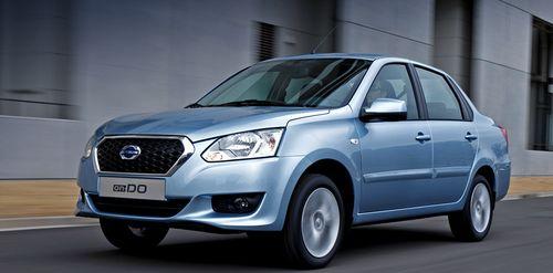 Datsun создаст третью модель для России на базе Нивы