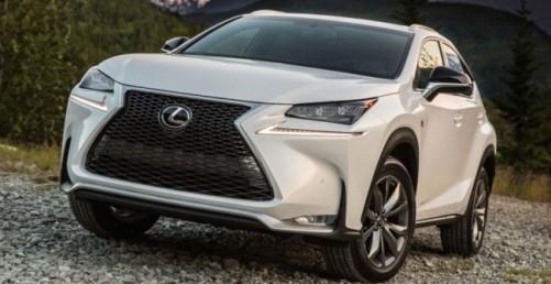 Lexus не будет выпускать «заряженные» кроссоверы