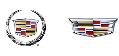 Все автомобили марки Cadillac получат новый логотип