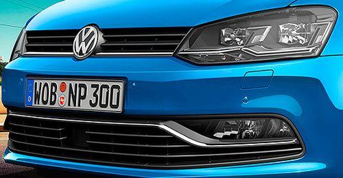 Новое поколение Volkswagen Polo выйдет в продажу в 2016 году