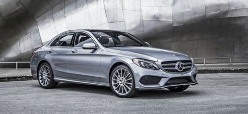 Mercedes-Benz рассекретил двигатель для модели C 63 AMG