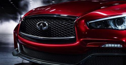 Infiniti представит свое новое купе Q60 в 2015 году