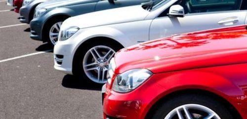 Средняя стоимость автомобиля в России составляет 1 миллион рублей