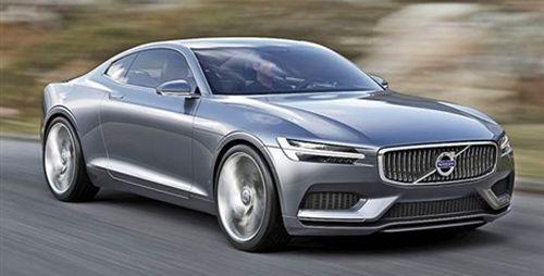 В 2016 году Volvo выпустит флагманский седан S90