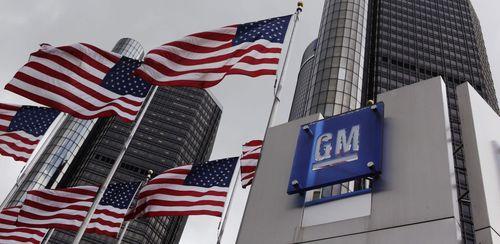 GM отзывает 220 тысяч автомобилей из-за дефекта тормозов
