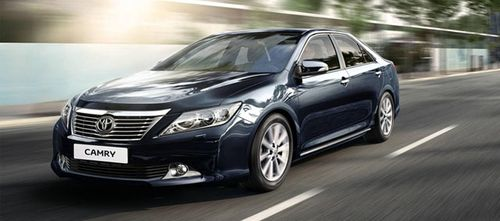 Чаще всего в ДТП в Казахстане попадают машины марки Toyota
