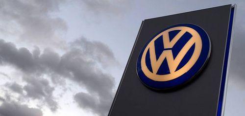 Volkswagen приостанавливает производство автомобилей в Калуге