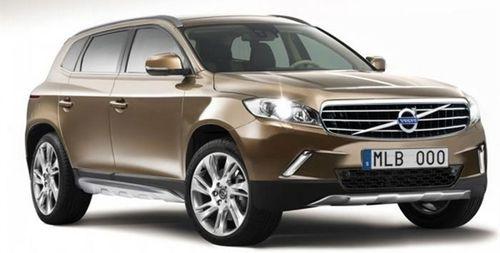Volvo выпустит для Китая люксовую версию XC90