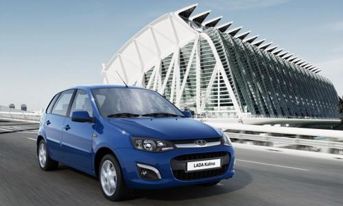 «АвтоВАЗ» улучшит шумоизоляцию моделей Lada Kalina иLada Granta