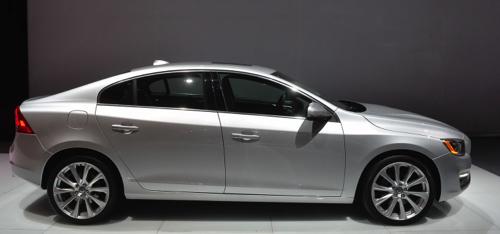 Volvo начала экспорт автомобилей китайской сборки в США