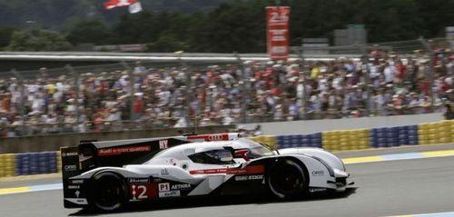 Audi опровергла информацию об интересе к Формуле-1