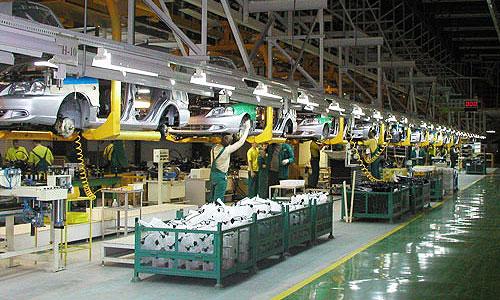 Заводы Hyundai, Toyota и Nissan в РФ закроются на лето