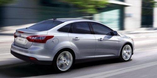 Ford вновь снизил цены на свои автомобили в России