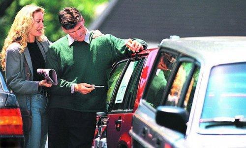 Как определить при покупке автомобиля – был ли он в аварии?