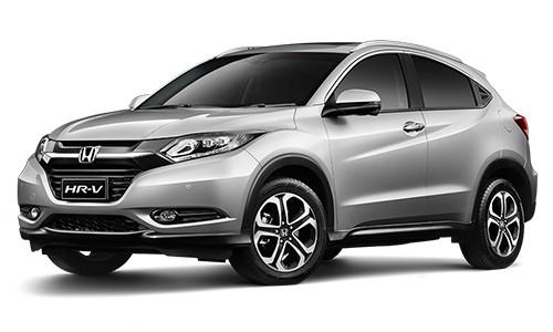 Honda объявила цену на новый внедорожник HR-V
