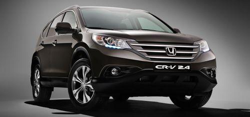 Honda укрепила свои позиции на авторынке США