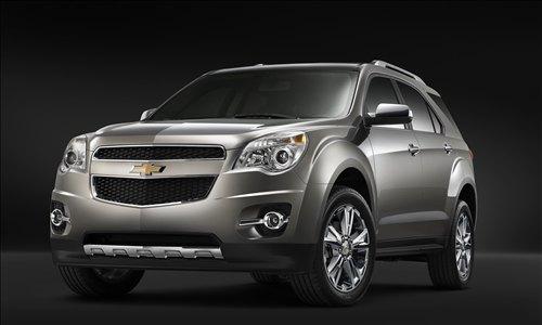 Продажи General Motors выросли на 5,9%