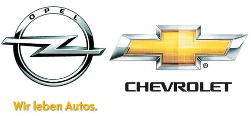 GM объявила скидки до 35% на новые Opel и Chevrolet