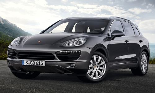 Volkswagen Touareg и Porsche Cayenne покинут авторынок Европы