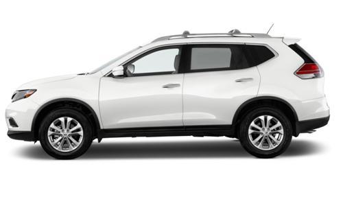 Кроссовер Nissan X-Trail подешевел на150 тысяч рублей