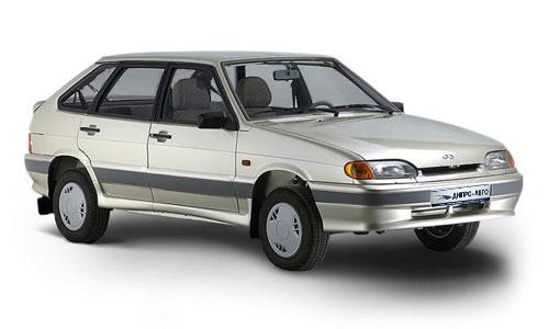 Lada Samara стала самым популярным авто на вторичном рынке РФ