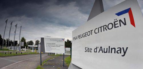 PSA Peugeot Citroen расширяет производство автомобилей в Европе