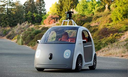 Беспилотники от компании Google появятся на дорогах этим летом