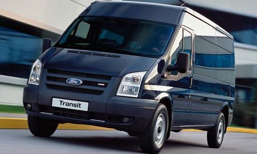Ford Sollers будет выпускать спецверсии на базе модели Transit