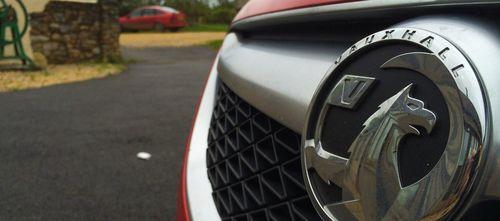 Holden начала продажи модели Insignia VXR