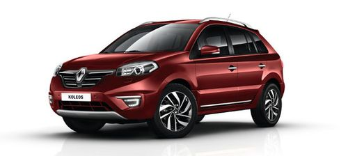 Renault объявил старт приема заказов на обновленный Koleos в РФ