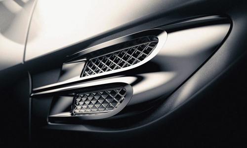 Bentley в России открыла предзаказ на первый кроссовер Bentayga