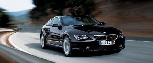 С 23 мая в России начнутся продажи обновленных BMW 1-Series и 6-Series