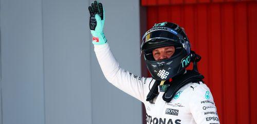 Ф-1. Результаты гонки Гран При Испании 2015 года