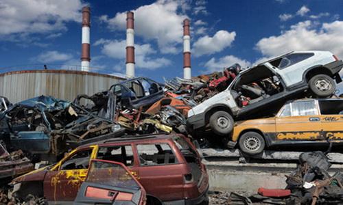 По программе утилизации продано более 100 тысяч автомобилей