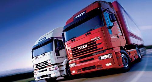 Scania и Iveco выпустили новые карьерные самосвалы