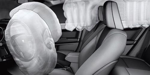 Nissan и Toyota отзывают более 6 миллионов авто из-за подушек Takata