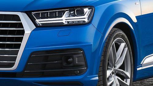 Audi официально подтвердила выход Q8 в 2019 году