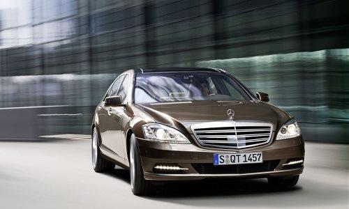 Американцы предпочитают покупать немецкие автомобили
