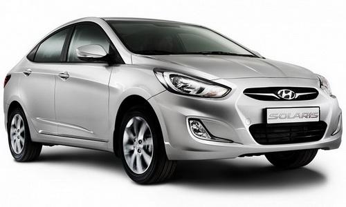 «Хендэ Мотор СНГ» объявила об итогах продаж за май 2015 года