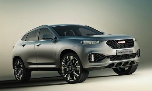 Продажи автомобилей бренда Haval в России стартуют 25 июня
