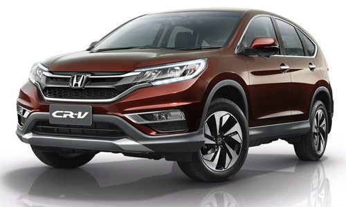 2015-Honda-CRV-Changes