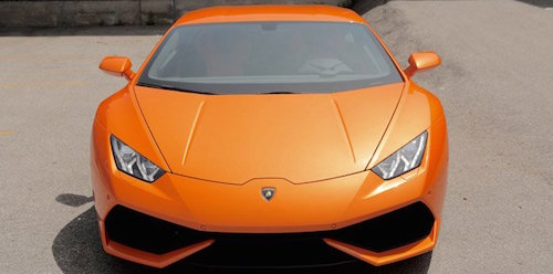 2015-Lamborghini-Huracan-orange-front-above