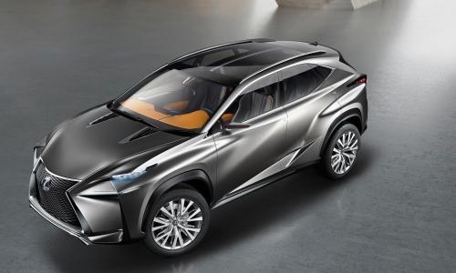 2016-Lexus-RX-design