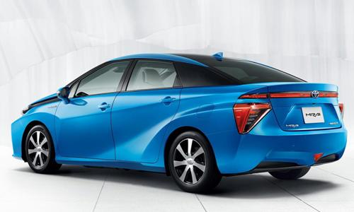 2016-Toyota-Mirai-price-and-release-date