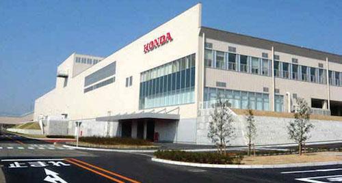 Honda-Factory