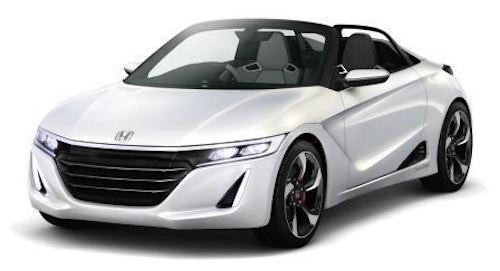 Honda-S660-Prototype