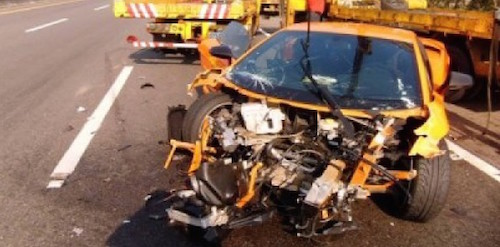 Lamborghini-Gallardo-Superleggera-crashed-in-China
